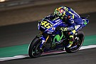 MotoGP Struggling Rossi reveals cause for lack of Qatar pace