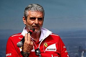 F1 Noticias de última hora Ferrari defiende su silencio ante los medios