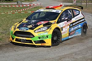 Schweizer rallye Vorschau Rallye-SM Pays du Gier: Startschuss zur Titeljagd