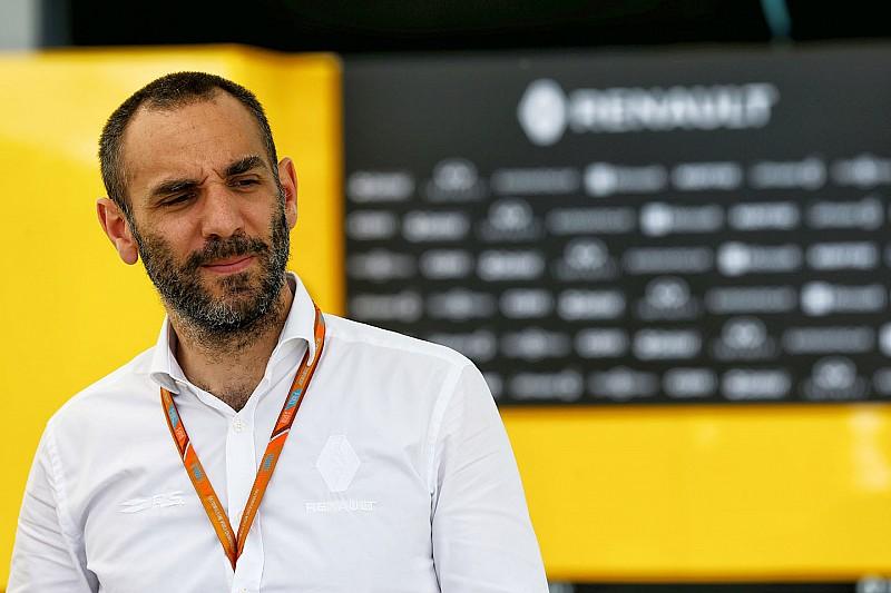 Абитбуль задумался о трудоустройстве пилотов Академии Renault в Ф1