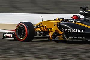 Forma-1 BRÉKING A Renault-nak a pályán kell teljesítenie - akkor majd elismerik!
