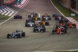 TV-Übertragung F1 Bahrain: Übersicht, Zeitplan & Live-Streams