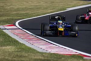 FIA F2 Yarış raporu Macaristan F2: Rowland kazandı, Leclerc son sıradan 4. oldu!