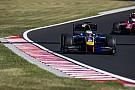 FIA F2 Macaristan F2: Rowland kazandı, Leclerc son sıradan 4. oldu!