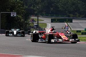 SİMÜLASYON DÜNYASI Son dakika F1 2017'nin yeni tanıtım klibi yayınlandı