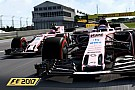 Sim racing VIDEO: nuevo trailer del juego F1 2017