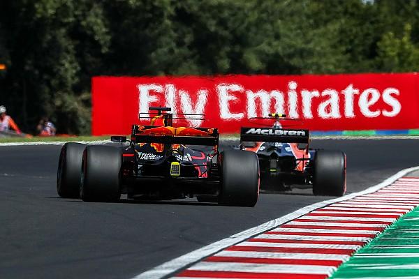 Формула 1 Технический анализ: как RBR и McLaren вывели шасси на новый уровень