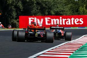 Análisis técnico: el resurgir del chasis de McLaren y Red Bull en Hungría