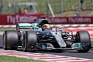 Formel 1: Mercedes steht hinter Ferrari und vor