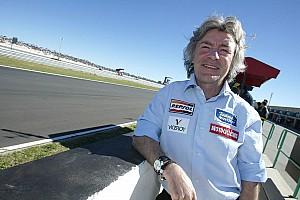 MotoGP Noticias de última hora El equipo Aspar pasa a llamarse Ángel Nieto
