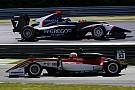 F3 Europe Fusion GP3/F3: vers une Formule3 monotype?