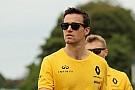 帕默尔:拿出最佳表现才有机会留在F1