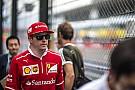 Egészen szenzációs reflexmozdulat Räikkönentől Japánban