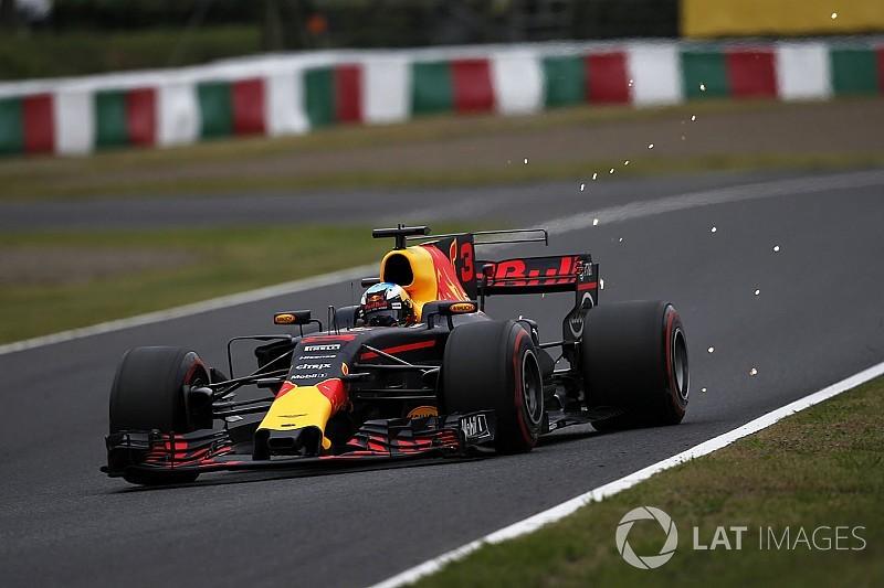 Csak el ne feledkezzünk a Red Bullokról...