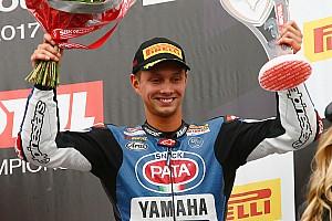 MotoGP Ultime notizie Van der Mark sostituisce Folger sulla Yamaha Tech 3 a Sepang