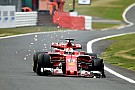 Formula 1 Pirelli says cause of Vettel's puncture may never be found