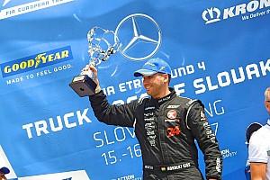 Kamion Eb Motorsport.com hírek FIA ETRC: Jönnek Kiss Norbi kedvelt pályái, elsőnek Le Mans!
