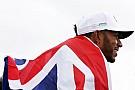 Hamilton dünyanın en şık 10 sporcusu arasına girdi