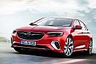 Autó Opel Insignia GSi 260 lóerővel: szinte nincs idegesítő orrtolás
