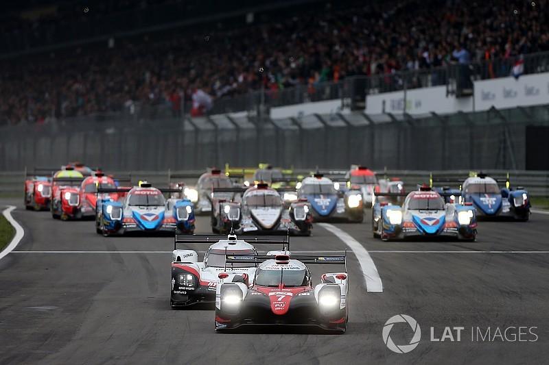 Думка: що робитиме WEC після виходу Porsche із LMP1?