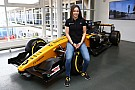 【F1】スペイン人女性ドライバー、ルノーのアカデミー加入へ