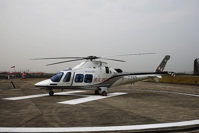 FIA满意中国大奖赛紧急医疗救治方案