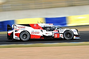 Le Mans Preview Toyota Gazoo Racing ready for Le Mans