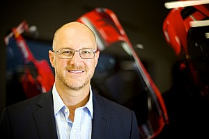 Motorsport Network hires NASCAR Digital Media executive as group CEO