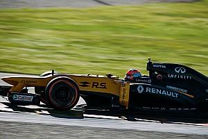 F1 Noticias de última hora Renault niega que Kubica vaya a disputar entrenamientos libres