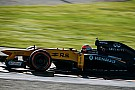 Formula 1 Renault rubbishes Kubica FP1 rumours