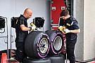 Formule 1 Pirelli dévoile ses choix pour les deux derniers GP de la saison