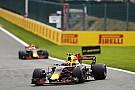 FIA підтвердила штрафи Ферстаппена, Ріккардо і Сайнса на решітці в Монці