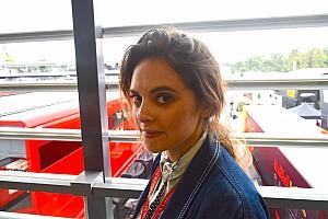Alonso: la cantante Francesca Michielin gli ha dedicato una canzone