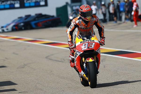 MotoGP Márquez Haydennek ajánlja mai győzelmét