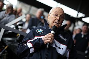 Fórmula 1 Noticias Murray Walker: