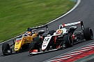 JAPANESE F3 Alex Palou sigue pisando el podio en la F3 Japonesa