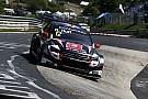 WTCC-coureurs bezorgd over lekke banden op de Nürburgring