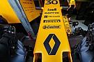 У Renault запустили двигун на боліді Ф1 2018 року