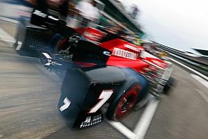 IndyCar Новость