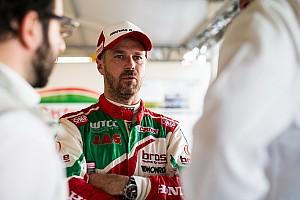 WTCC Son dakika Monteiro, Motegi WTCC yarışını kaçıracak!