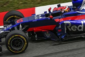 Formula 1 Analisi Marko promuove Gasly: il francese ha corso con il sedile non fissato