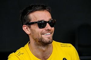 F1 Noticias de última hora Renault ayudaría a Palmer a buscar una alternativa para 2018
