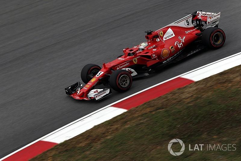 Vettel és Räikkönen is kivárna a végkövetkeztetéssel