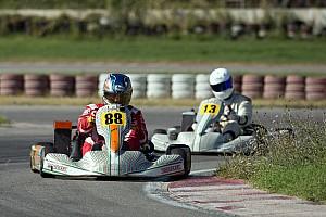 Karting Yarış raporu Karting Mücadelesi Körfez´de Devam Etti