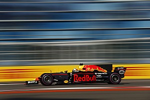 Live: Follow qualifying for the Russian GP as it happens