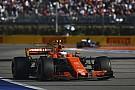 Vandoorne pide a Honda seguir mejorando la fiabilidad