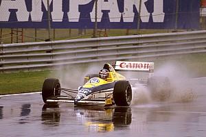 Формула 1 Топ список Галерея: вони дуже довго боролися за свою першу перемогу у Ф1