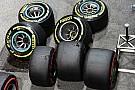 Formula 1 Ferrari con meno UltraSoft della Mercedes in Messico