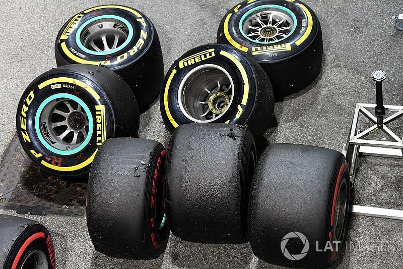 Vettel rendesen betárazott friss szuperlágyból