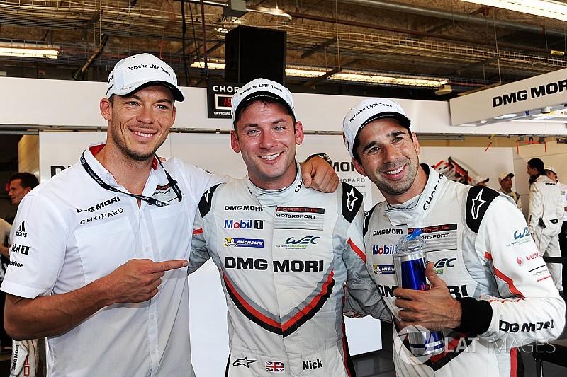 WEC Austin: Porsche raih pole LMP1, Ferrari kuasai GTE